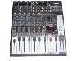 Audio&Tech EPM-208  8路调音台
