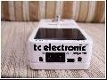 TC electronic polytune 校音表