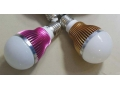 广东长东光电高档4W LED球泡灯