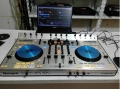Numark 4 Trak 美国露码数码DJ控制器
