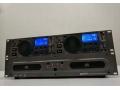 Gemini 双子星CDX-2250专业2U双CD播放机