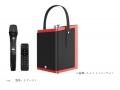 音箱LV-01 插卡音箱