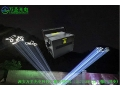 WS-RGB-20W广告激光灯