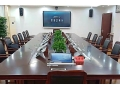 TENON(腾中)无纸化智能会议系统助力安徽某法院