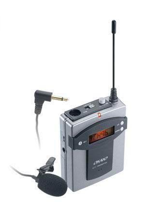 OKAYO凯优EJ-7T无线导览腰挂式发射机