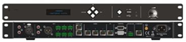 SRKPA SR-DCP2008-W 5GWIFI无线会议系统主机