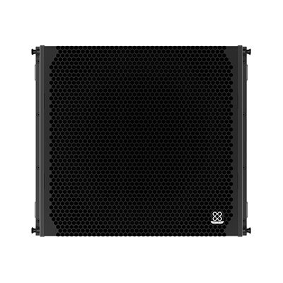 CREST AUDIO CPL18B