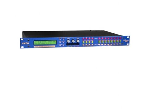 XTA DP548 世界顶级4进8出数字音频处理器