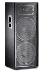 JBL JRX225 双15寸音响