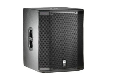 JBL PRX418S 18寸低音音箱