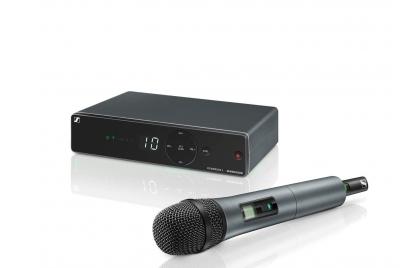 Sennheiser 德国·森海塞尔 XSW 1-835 无线手持话筒