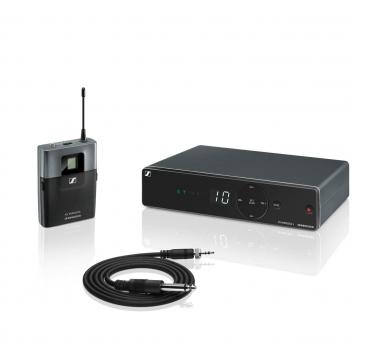 Sennheiser 德国·森海塞尔XSW 1-Cl1  无线乐器话筒