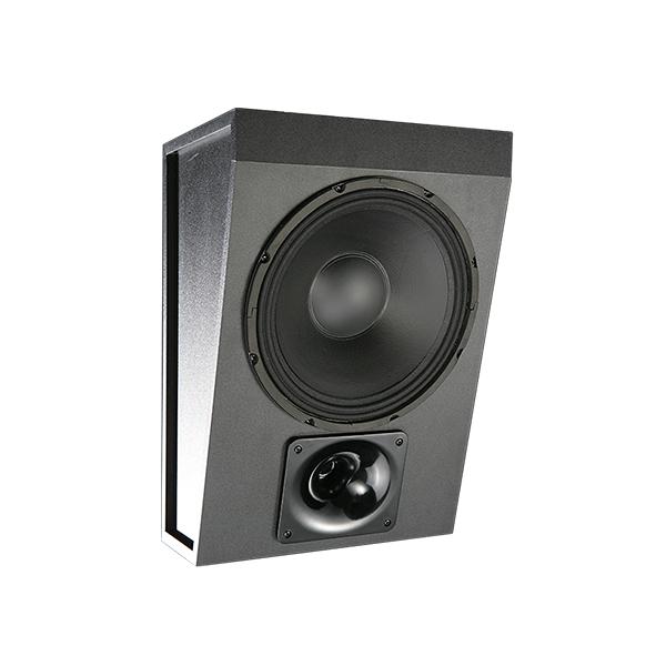 乐富豪 WY-12S 12寸影院环绕声扬声器