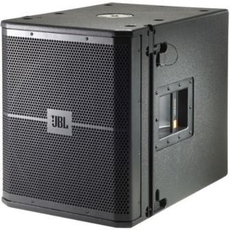 JBL VRX 915S 15寸低音音箱