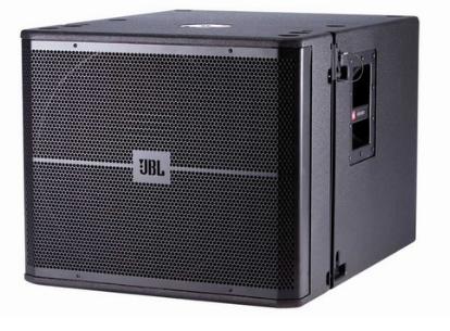 JBL VRX918S  单十八寸线阵列低音音箱